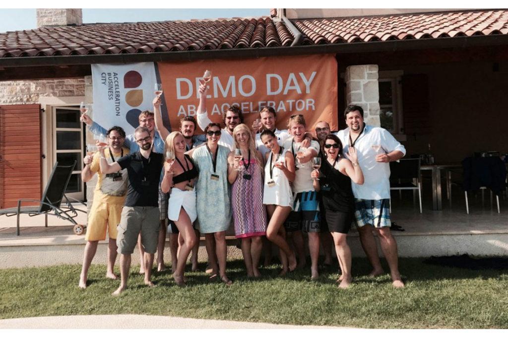 Teambuilding powered by Lidl Slovenija