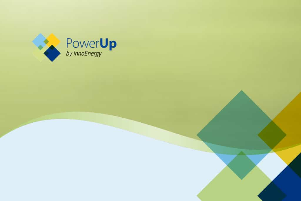 Calling all energy startups: InnoEnergy PowerUp! competition