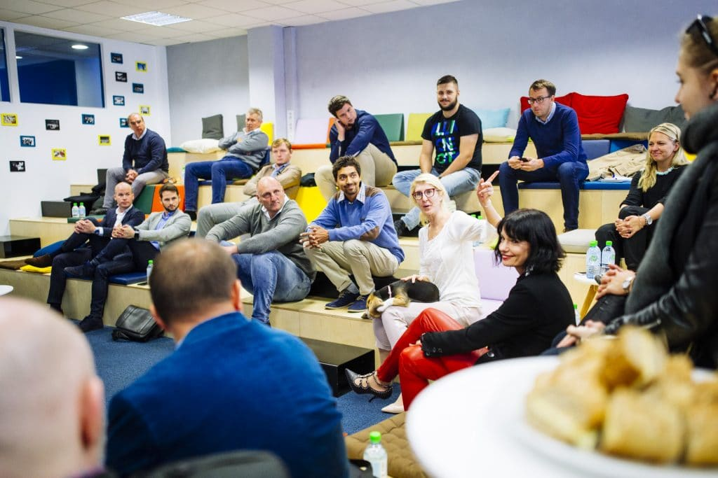 6th generation of startups dives into deep tech with ABC Accelerator