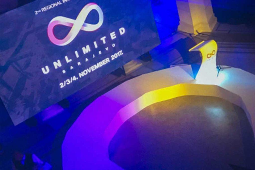 Report: ABC Accelerator visits Sarajevo Unlimited 2017