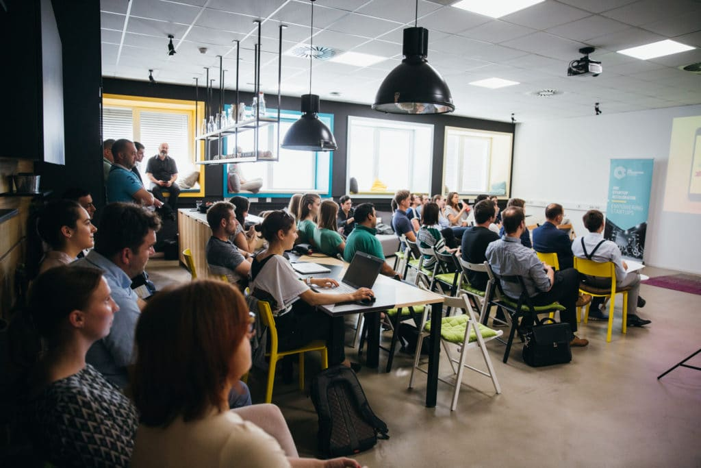 ARISE Venture Programme to Support Innovations and Young Entrepreneurs in the Balkans